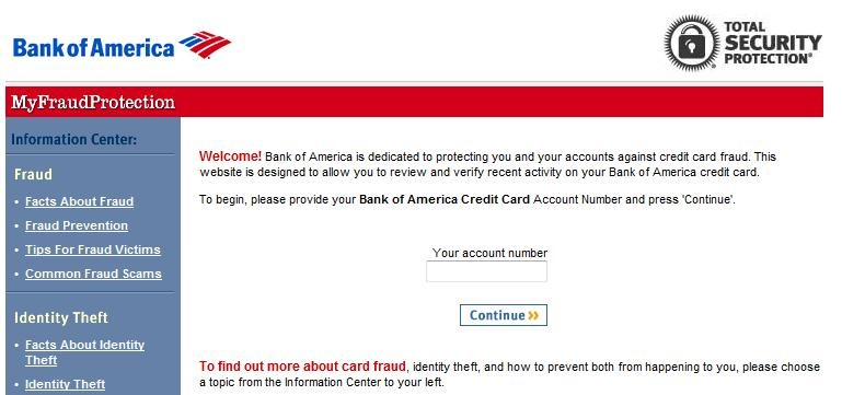 how to get fraud sin card