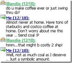 MandieCoalText20081225