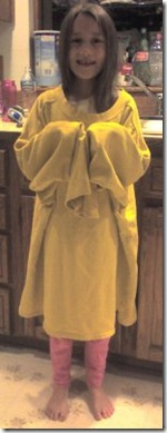 YellowSweatshirtCassie